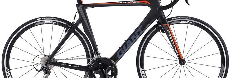 Xe đạp GIANT PROPEL ADVANCED 3, model 2014(chính hãng) - Hàng thùng mới 100%