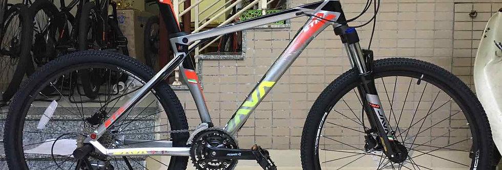 Xe đạp thể thao JAVA ETNA 2017:hàng chính hãng,nhập khẩu nguyên chiếc