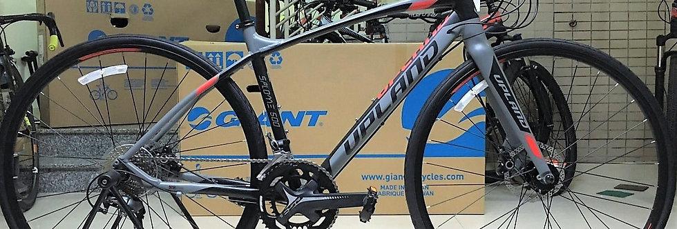 Xe đạp Upland SPLOME 500 - Hàng chính hãng nhập khẩu nguyên chiếc, mới 100%