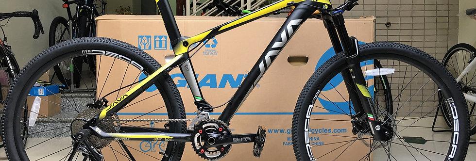 Xe đạp thể thao JAVA SUOH (Shimano SLX) ; hàng chính hãng nhập khẩu nguyên chiếc