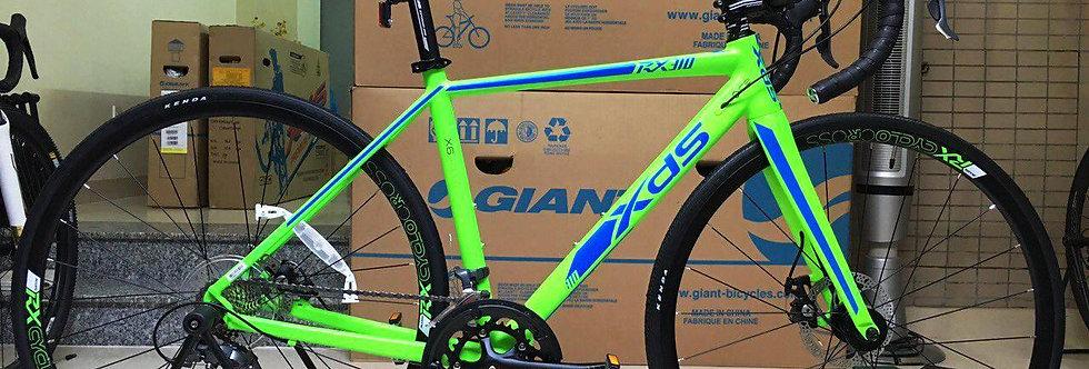 Xe đạp thể thao XDS RX310(chính hãng) - Hàng thùng nhập khẩu nguyên chiếc