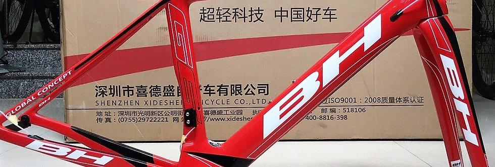 Khung (sườn) BH G6 PRO (Full carbon)
