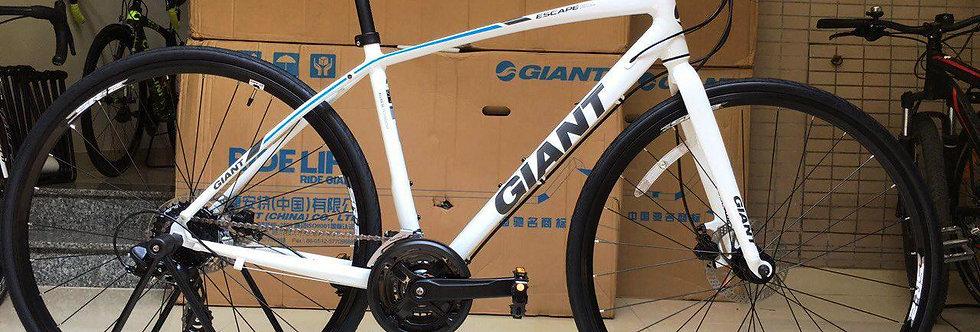 Xe đạp Touring GIANT ESCAPE SL2 (chính hãng) - hàng thùng mới 100%