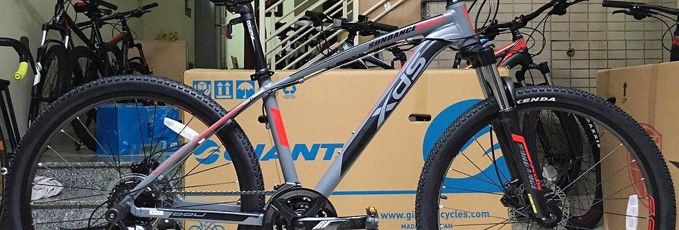 Xe đạp thể thao XDS SUNDANCE 660: hàng chính hãng, nhập khẩu nguyên chiếc