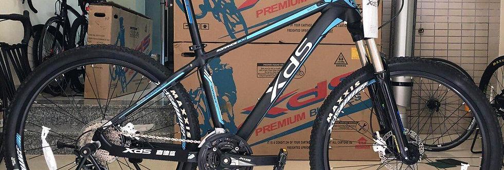 Xe đạp thể thao XDS - model ROMANCE 300:hàng thùng chính hãng,nhập khẩu