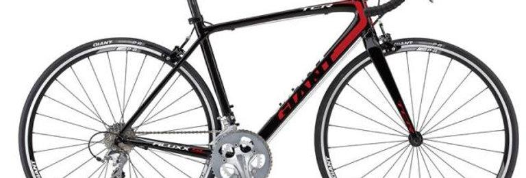 Xe đạp GIANTTCR 2 Compact, 2013 (chính hãng)