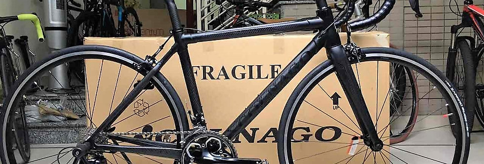 Xe đạp đua chuyên nghiệp : COLNAGO C59 - MỚI 100%