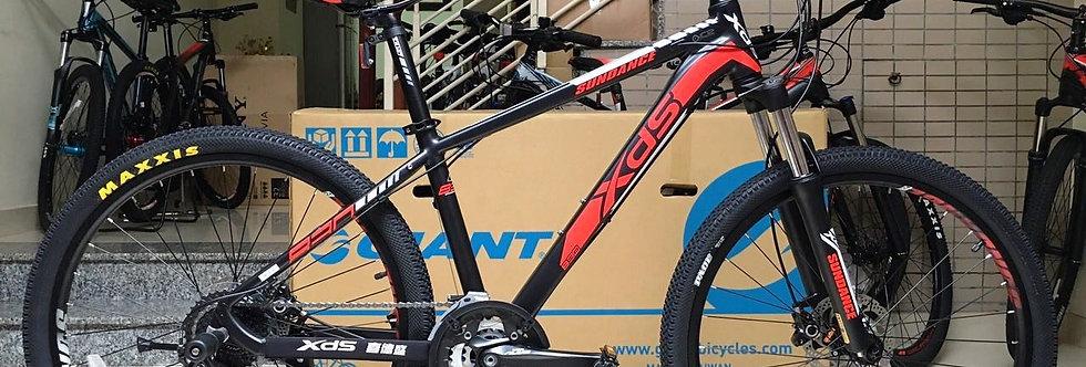 Xe đạp thể thao XDS SUNDANCE 830: hàng chính hãng, nhập khẩu nguyên chiếc (mới 1