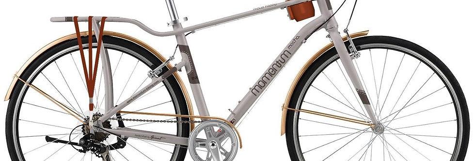 Xe đạp city bike GIANT MOMENTUM MOCHA (chính hãng, model 2017) - kiểu nam