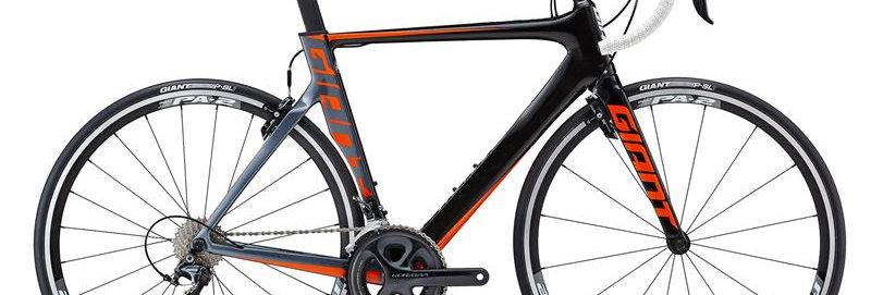 Xe đạp đua cao cấp GIANT PROPEL ADVANCED 1, New model 2016 (chính hãng)