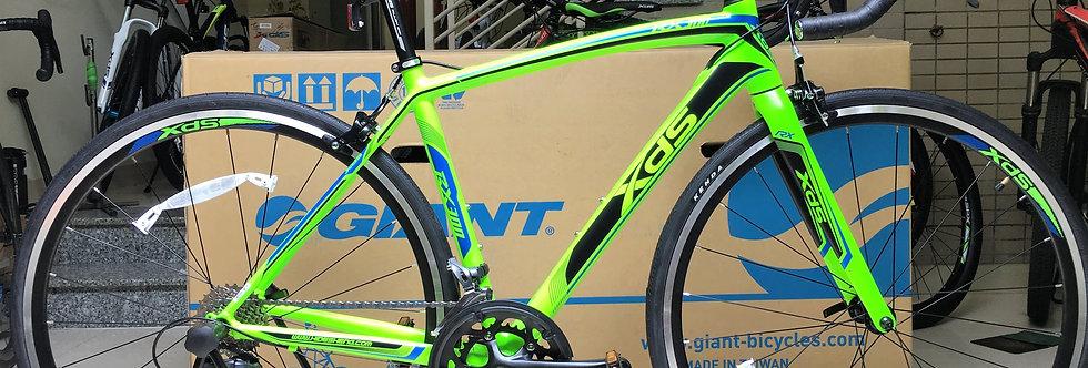 Xe đạp thể thao XDS RX300 (chính hãng) - Hàng thùng nhập khẩu nguyên cjiếc