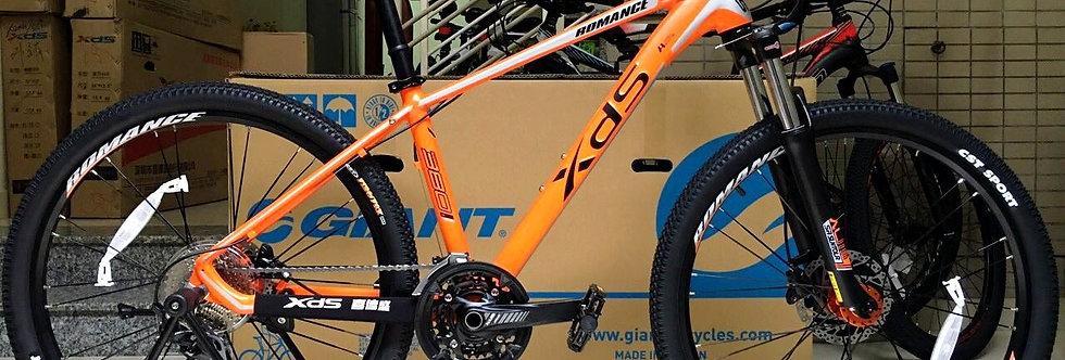 Xe đạp thể thao XDS ROMANCE 380:hàng chính hãng,nhập khẩu nguyên chiếc