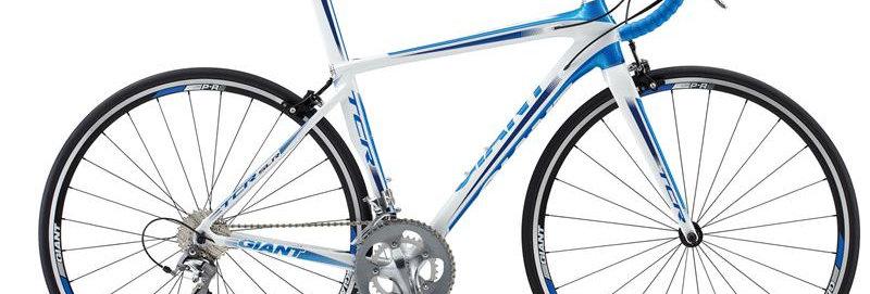 Xe đạp GIANTTCR SLR 3 (chính hãng) - Hàng thùng nhập khẩu nguyên chiếc