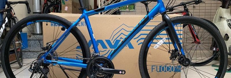 Xe đạp thể thao Touring SCHWINN (USA) : Shimano 21 tốc độ, thắng đĩa cơ