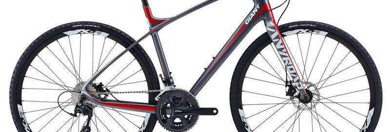 Xe đạp Giant ANYTROAD COMAX (New model 2015) chính hãng