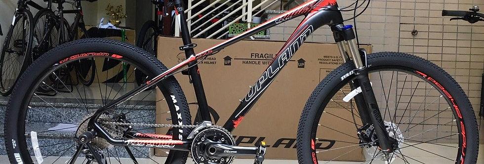 Xe đạp UPLAND COUNT 300 (27.5) - Hàngchính hãngnhập khẩu nguyên chiếc