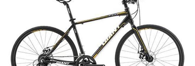 Xe đạp thể thao : Touring GIANT FCR 3100 (2016) - Hành nhập khẩu nguyên chiếc