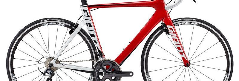 Xe đạp đua GIANT PROPEL ADVANCED 1, New model 2015(chính hãng)