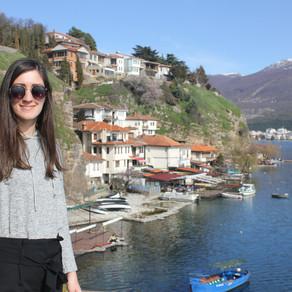 Üsküp ve Ohrid
