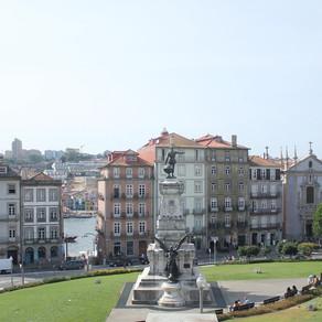 Porto Miradouro'ları