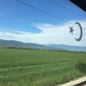 Trenle Sofya'ya Nasıl Gidilir?