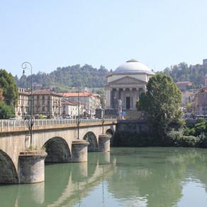Benim için aşkın şehri: Torino