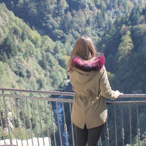 Bahar Güzelleri: Rize ve Trabzon