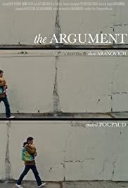 """The Argument"" by Clara Aranovich"