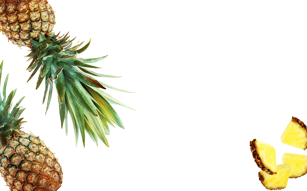 pineapple-on-background-9FD586G.png