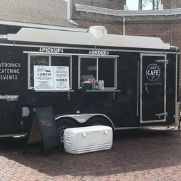 dolce cafe food truck & catering