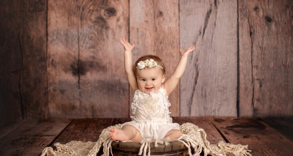 baby photographer charleston sc