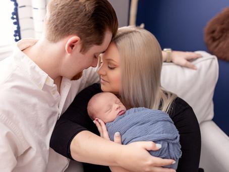 Newborn | Ford