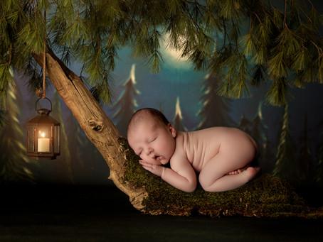 Everett|Newborn