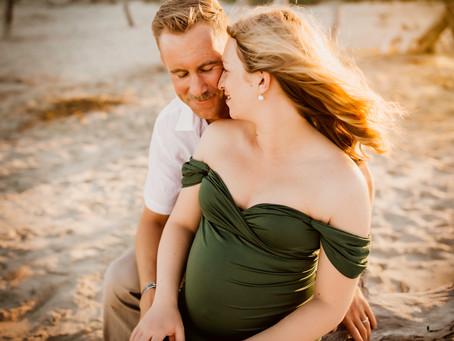 Ashley & Chandler | Maternity