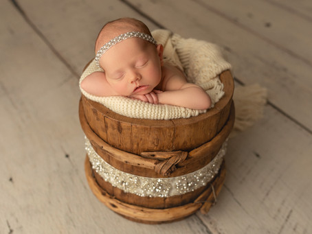 Do's & Don'ts for Newborn Prop Accessories