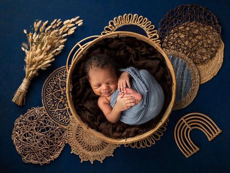 James | Newborn