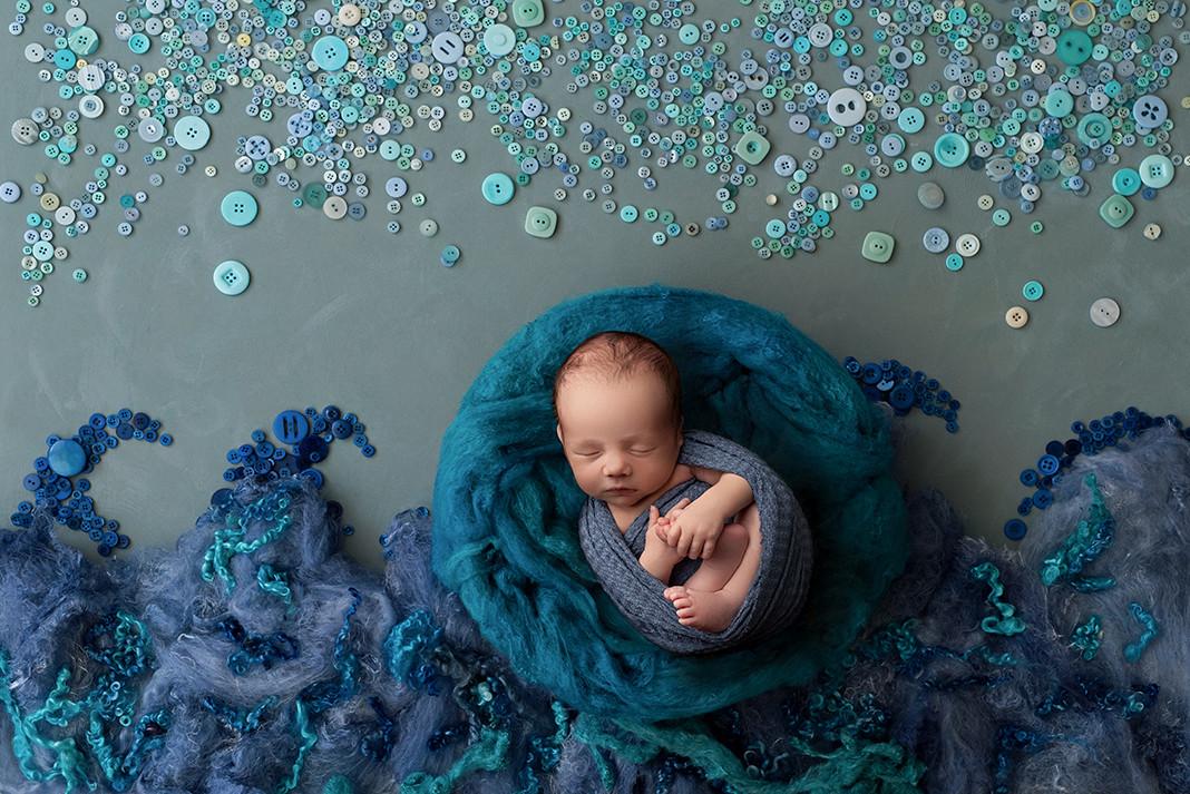 newborn photography charleston sc