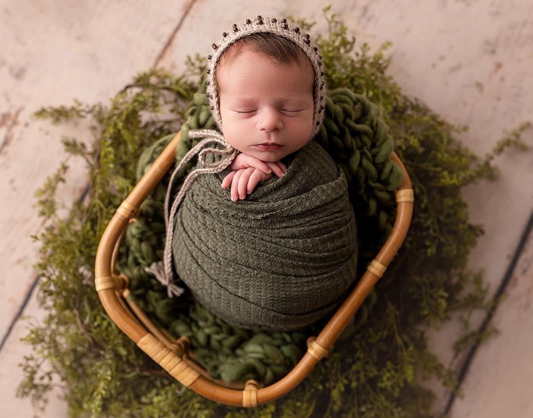 newborn portraits charleston sc