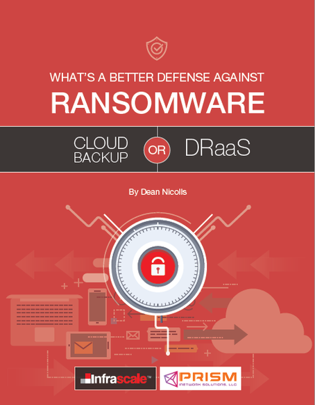 What's a Better Defense Against Ransomware