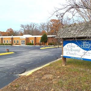 Saint Joseph Center