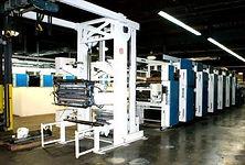 industrial equipment machinery warehouse factory liquidation auctioneers liquidators