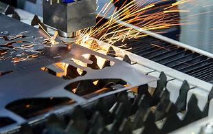 used fabrication equipment