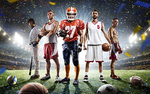 sporting goods liquidation