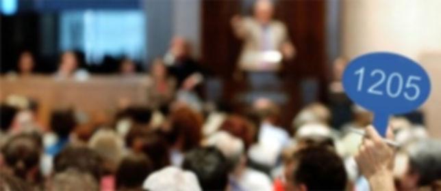 auctioneers liquidators realtors appraisers