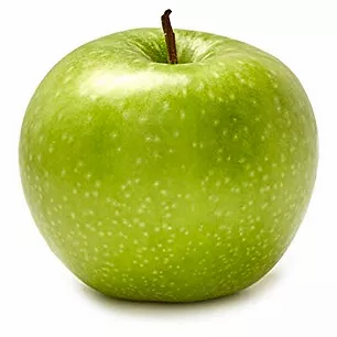 Afghanistan's Granny Smith Apple
