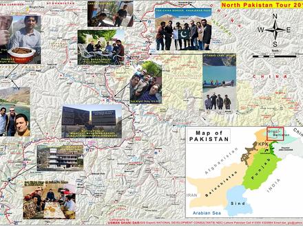 Gilgit-Baltistan, Pakistan—a Golden Opportunity for Tourism