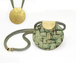 Artisan handmade necklace
