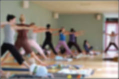 Created by Georgina O'Farrill, Two Hearts Yoga is a family and specialty-based community yoga studio where prenatal and postnatal moms, kids, parents, and more can enjoy expert and nurturing Yoga classes.
