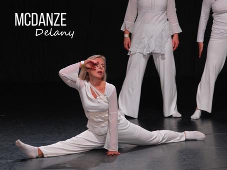 Delanyn Abnormal? -tanssiteos mielenterveysteemasta