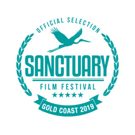 Benefited Official Selection Sanctuary Film Festival